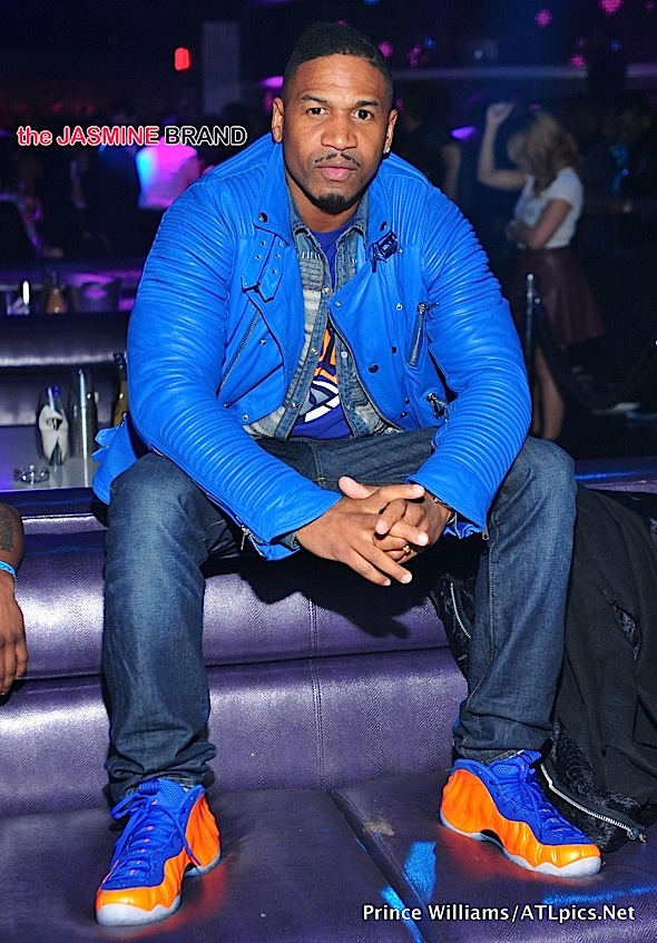 Stevie J Facing Jail Time For Owing $1.3 Million In Back Child Support