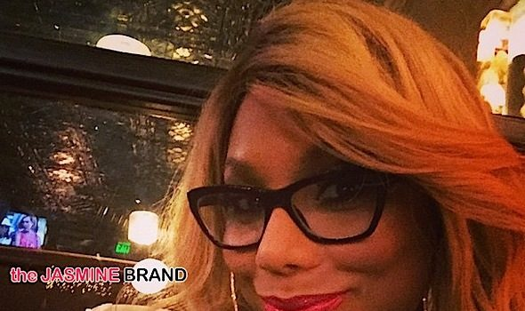 Tamar Braxton Releases 'If I Don't Have You' + Drake – On A Wave ft. Tinashe [New Music]