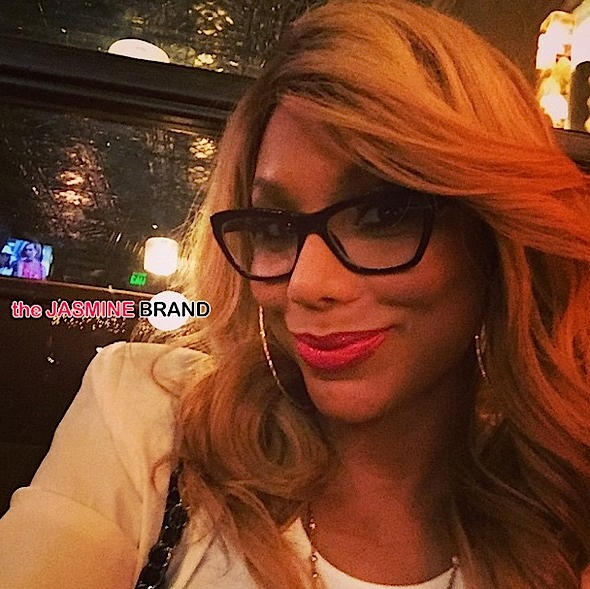 (UPDATE) Tamar Braxton Rushed to Burbank Hospital!