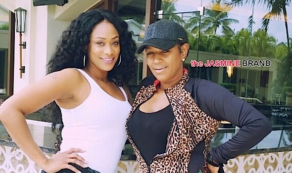 Tami Roman & Shaunie O'Neal Caught Filming 'Basketball Wives LA' + Kenya Moore Lands New Pilot?