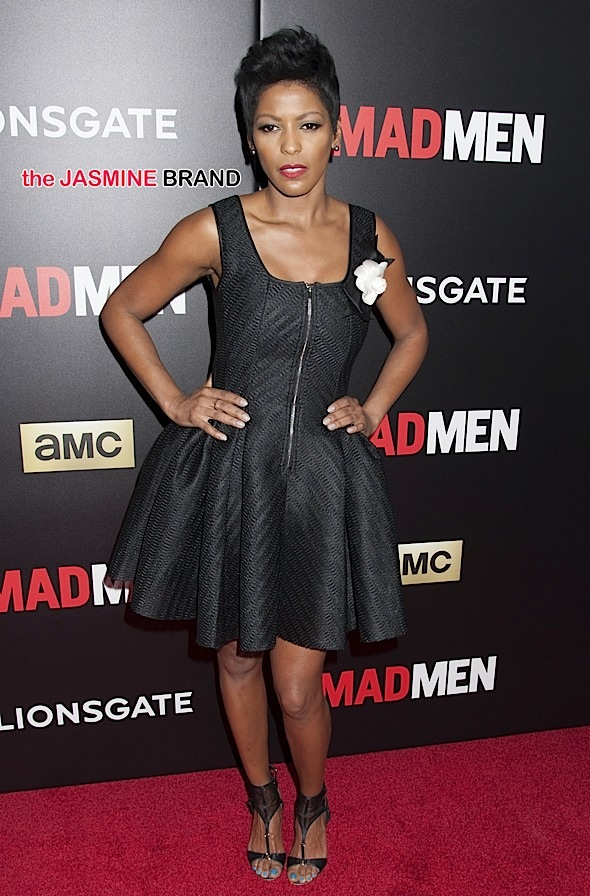 """AMC Networks Presents A Special Friends and Family New York City Screening of """"Mad Men"""" - Arrivals"""