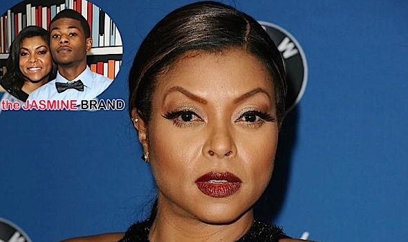 Taraji P. Henson Issues Apology After Accusing Police of Racially Profiling Son