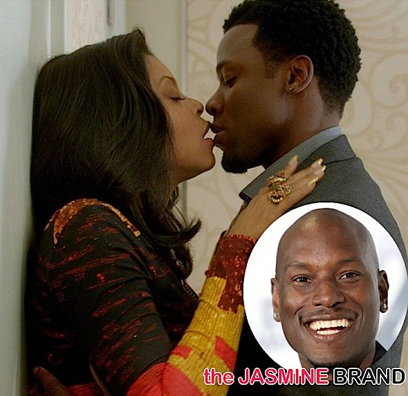 Is Tyrese Campaigning For A Role on 'Empire'?