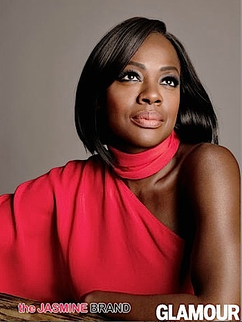 Viola Davis: 'I was always so hungry and ashamed.'
