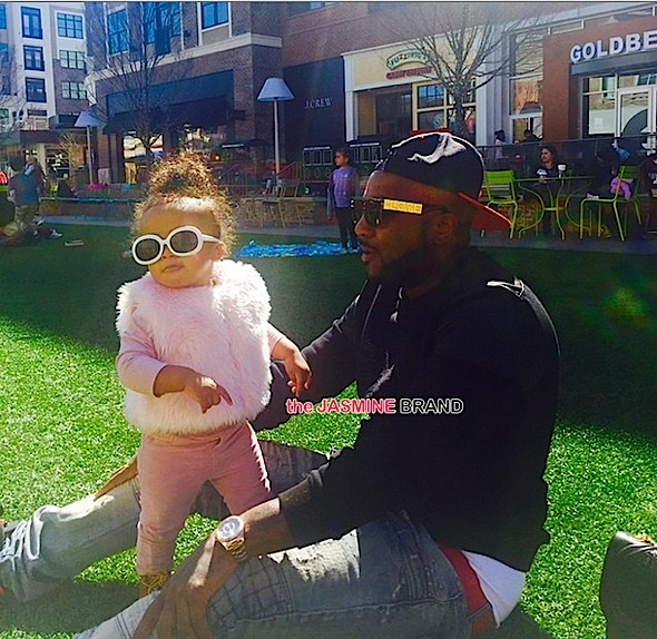 young jeezy-daughter amra nor-the jasmine brand