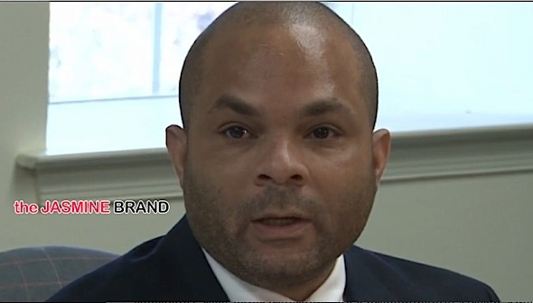 45-Year-Old Man Sues Kappa Alpha Psi & Police Officer $2 Million For Hazing