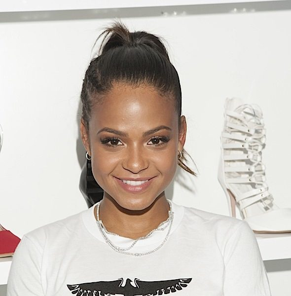 Christina Milian Talks Friendship With Karruche & Iyanla Vanzant Backlash [INTERVIEW]
