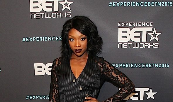(EXCLUSIVE) Brandy Hit With Counter Suit By Label: We didn't approve your new music!