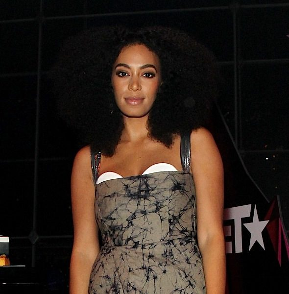 Solange Knowles Explains Why Black Women Are So Angry, Shares Story of White Women Throwing Object At Her