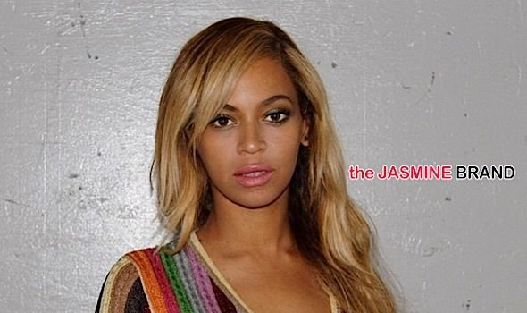 (EXCLUSIVE) Beyonce Slams Background Singer's Lawsuit