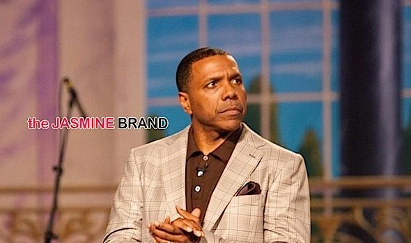 Creflo Dollar Slams Critics After Asking Congregation for $65 Million Plane [VIDEO]