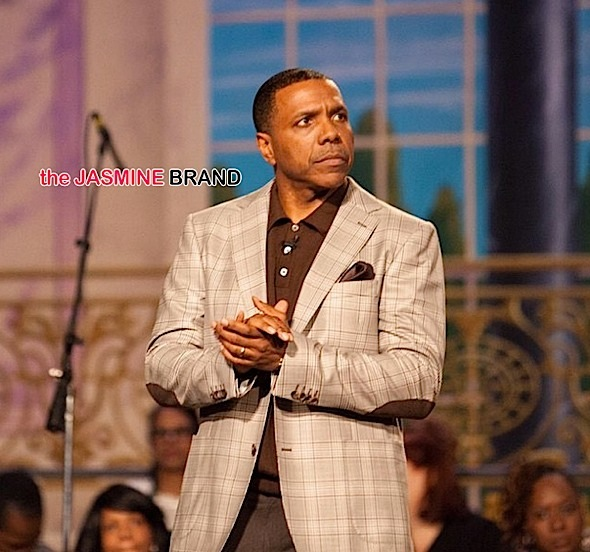 Mega Preacher Creflo Dollar Docu Will Prove Church Uses Money To Give Back