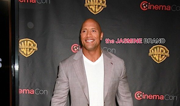 The Rock Calls Out 'Fast & Furious' Co-Stars: They're chicken sh*t!