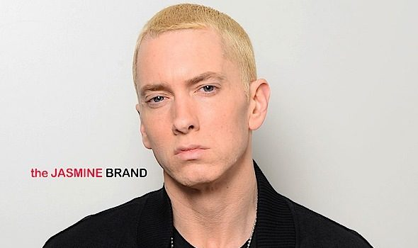 Eminem Celebrates 11 Years of Sobriety