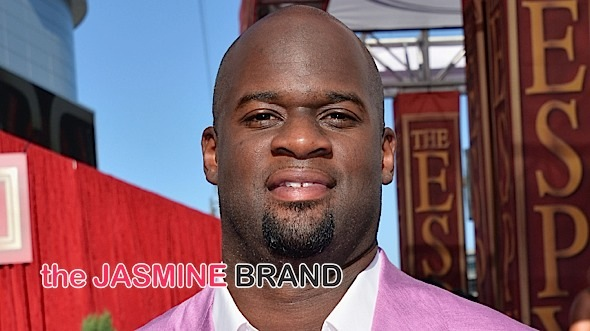 Ex-NFL star Vince Young - Scores 2 Mill in Legal Battle w:Former Financial Adviser-the jasmine brand