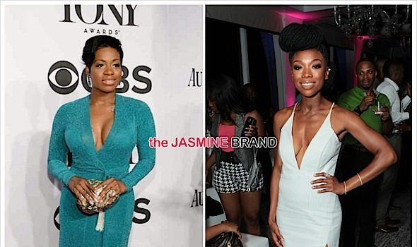 (EXCLUSIVE) Brandy & Fantasia's Ex Publicist Loses Discrimination Lawsuit With Sony