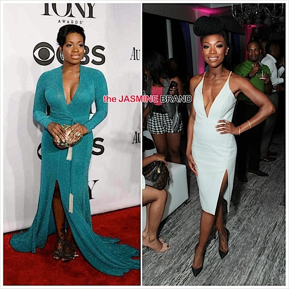 (EXCLUSIVE) Fantasia & Brandy Dragged Into Ex-Publicist Lawsuit