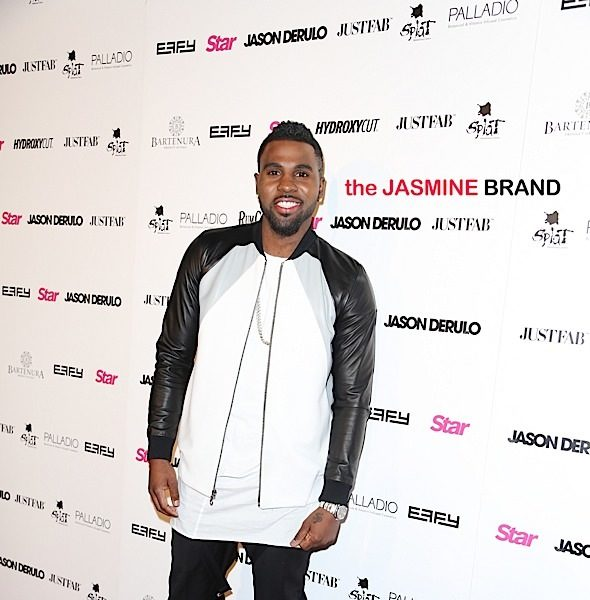 "Jason Derulo Releases ""If It Ain't Love"" [New Music]"