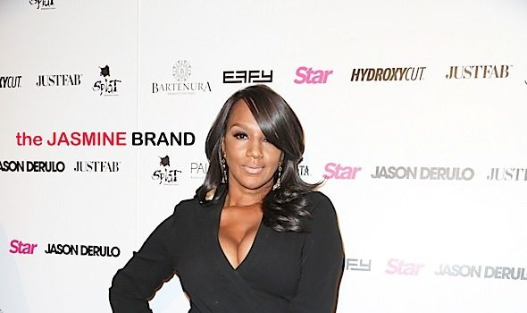 Jackie Christie Shares Key To Finding Out If Your Man Is Cheating: Check his b*lls. [VIDEO]