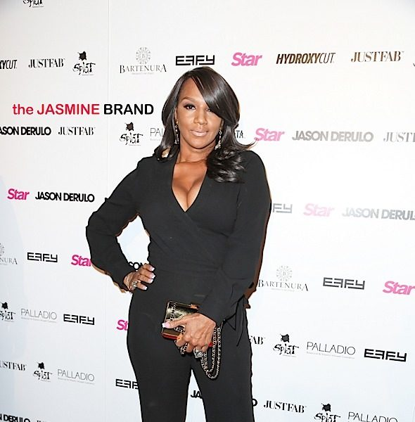 [EXCLUSIVE INTERVIEW] Jackie Christie On Being Misunderstood & Why She Regrets Spitting On Cast Mate: 'It was wrong & I apologized'