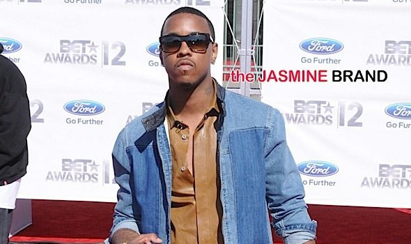(EXCLUSIVE) Jeremih Shut Down By Judge, Model To Pursue Lawsuit Over Album