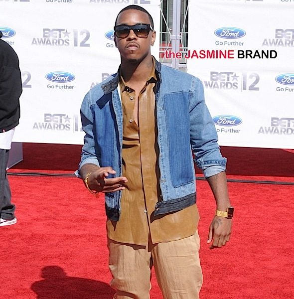 Singer Jeremih Accused of Using Body Double At Concert, Beefs With PartyNextDoor