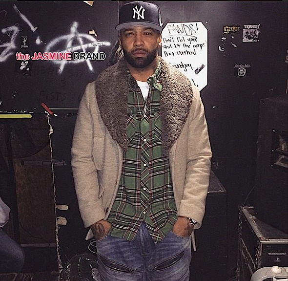 Joe Budden Announces He Has COVID-19