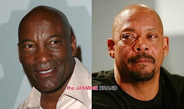 John Singleton Slams Plans For New Tupac Movie: My ass is NOT involved!
