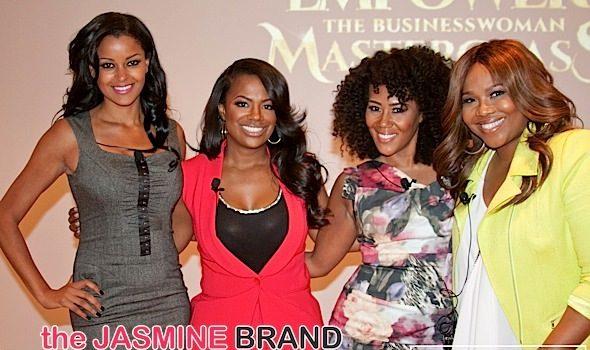 Kandi Burruss Hosts Empower The Business Woman Master Class [Photos]
