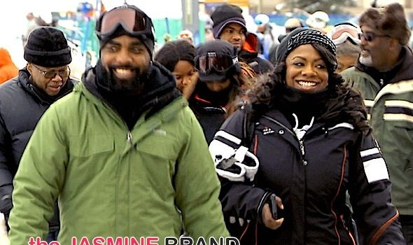 First Look! Kandi Burruss' Spin-Off, 'Kandi's Ski Trip' [VIDEO]