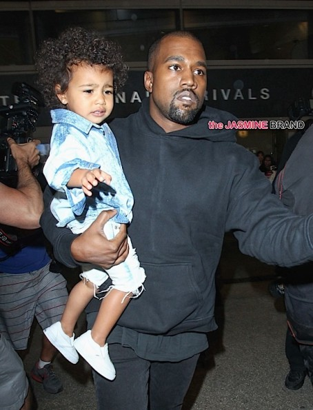 Beyonce Allegedly Preventing Blue Ivy & North West Play Date: Bey doesn't like Kim Kardashian.