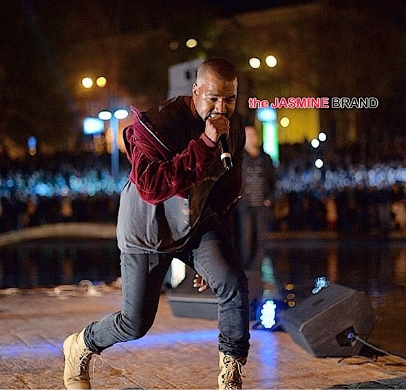 Kanye West Plunges Into Lake During Free Armenia Show-the jasmine brand
