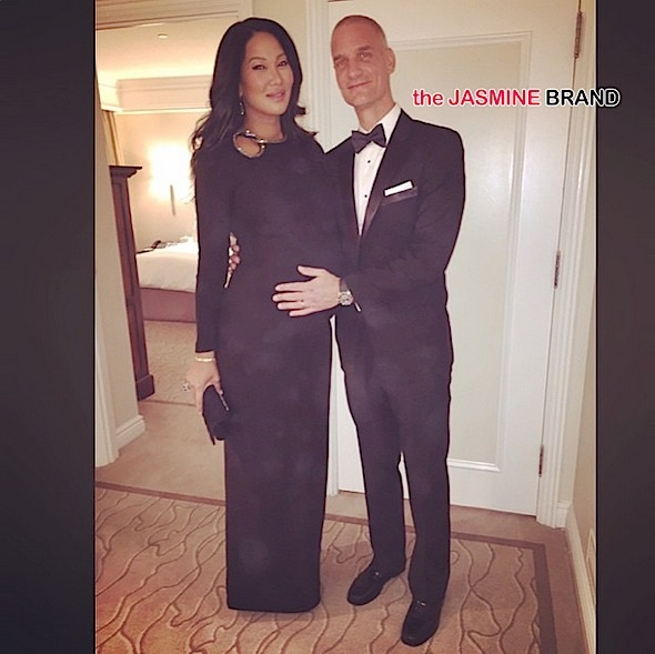 Kimora Lee Simmons Husband Tim Leissner – Malaysian Attorney General Wants To Put Him In Prison Up To 10 Years Over Billion Dollar Money Laundering Scheme