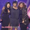 Lil Kim, Patti LaBelle, Amber Riley