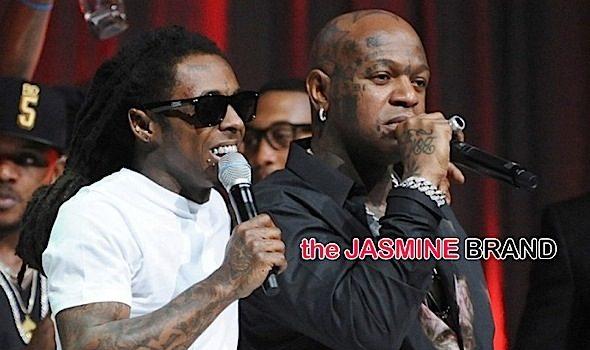 (EXCLUSIVE) Update: Lil Wayne Moves $51 Million Dollar Lawsuit Against Birdman to Louisiana