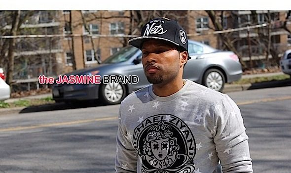 Love & Hip Hop's Mendeecees Harris Is Getting Out Of Prison Early
