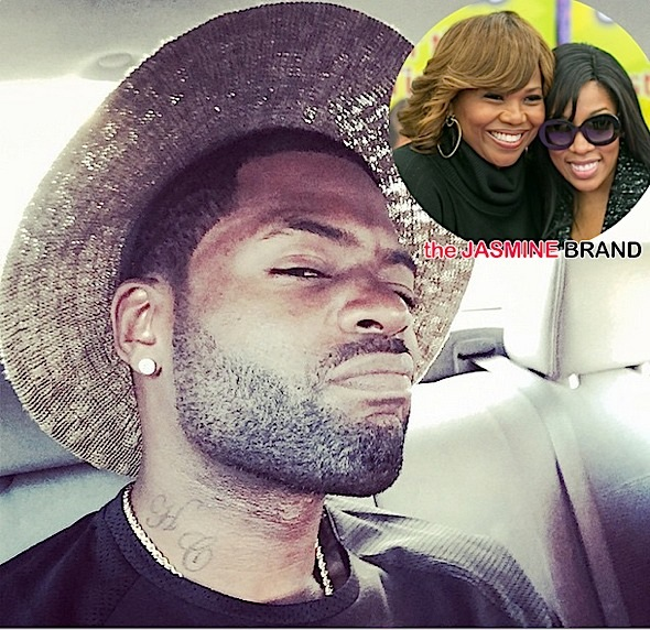 "Memphitz Loses ""Love & Hip Hop"" Lawsuit Appeal, Over K.Michelle Domestic Violence Claims"