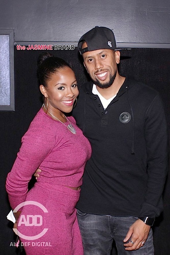 Miss Diddy Affion Crockett 041515