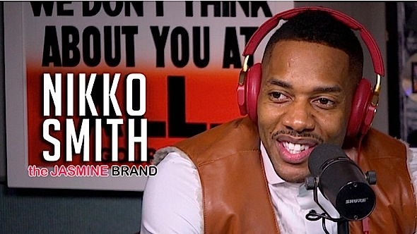 Nikko Smith Says Mimi Faust Asked Him to Be Her Fake Boyfriend For Love & Hip Hop Atl [VIDEO]