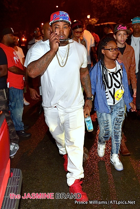 Lil Scrappy