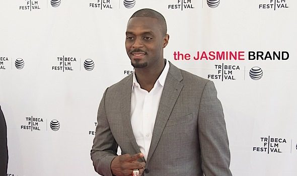 EXCLUSIVE: Plaxico Burress Hit w/ Tax Lien