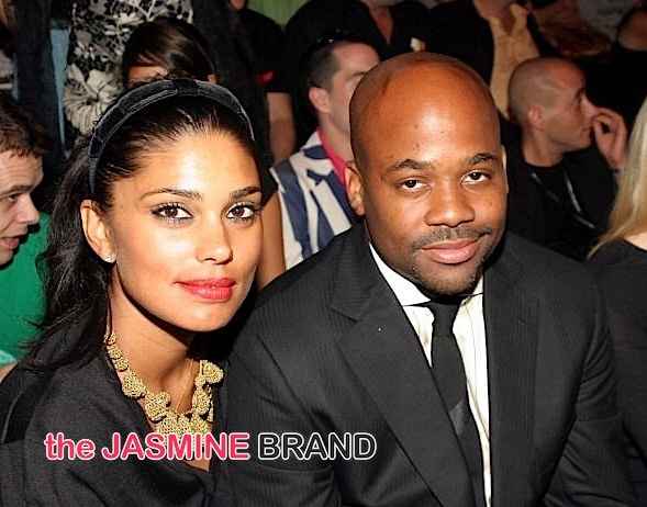 Rachel Roy Claims Dame Dash is Abusive, Unfit Parent-Calls Police-the jasmine brand