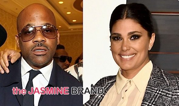 Dame Dash: My Ex Wife Ain't Becky And The BeyHive Bullied My Kids!
