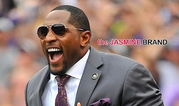(EXCLUSIVE) Former NFL'er Ray Lewis Settles $52 Million Dollar Battle w/ Bank Over Allegedly Stolen Money