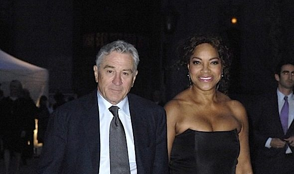 Robert De Niro Confirms Split From Wife
