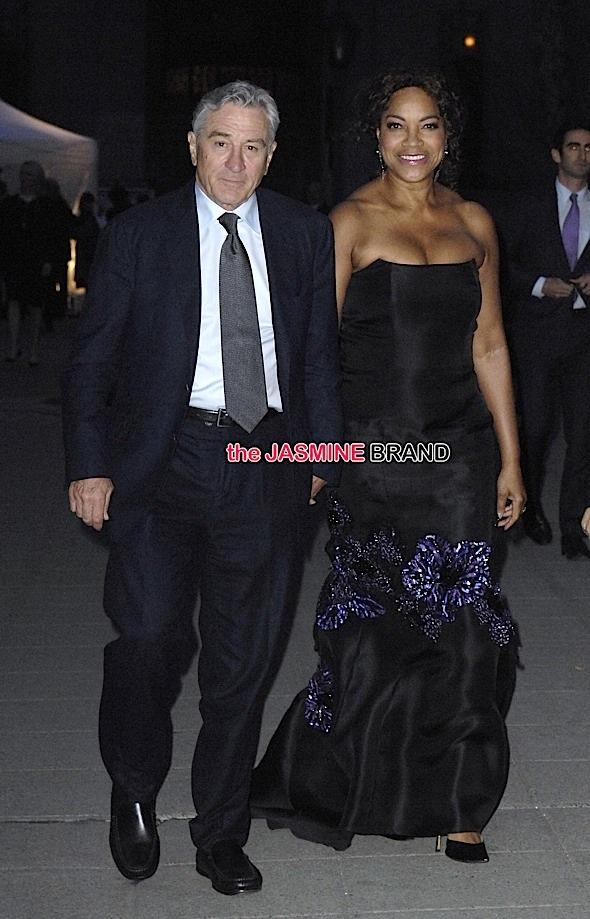 Robert De Niro & Wife Split After Being Married For Over ...