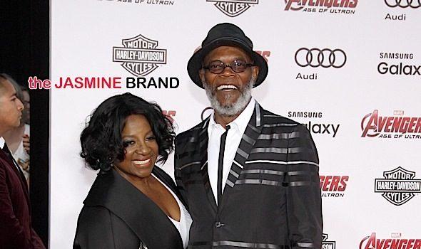 Samuel L. Jackson & Wife Create Unscripted Series