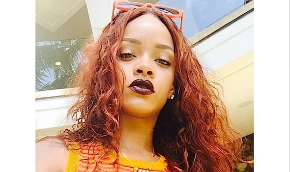 Aloha Muthaf***er! Rihanna & BFF Invade Hawaii [Photos]