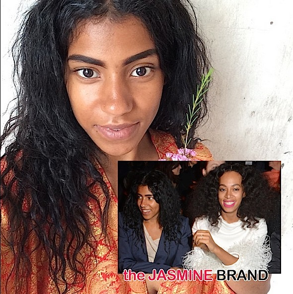 Solange Knowles Close Friend-business partner-Armina Mussa Stabbed 10 Times in New Orleans-the jasmine brand