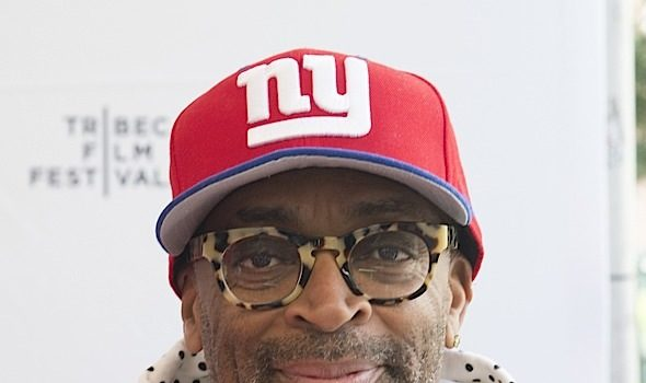 "Netflix Orders Spike Lee's ""She's Gotta Have It"""